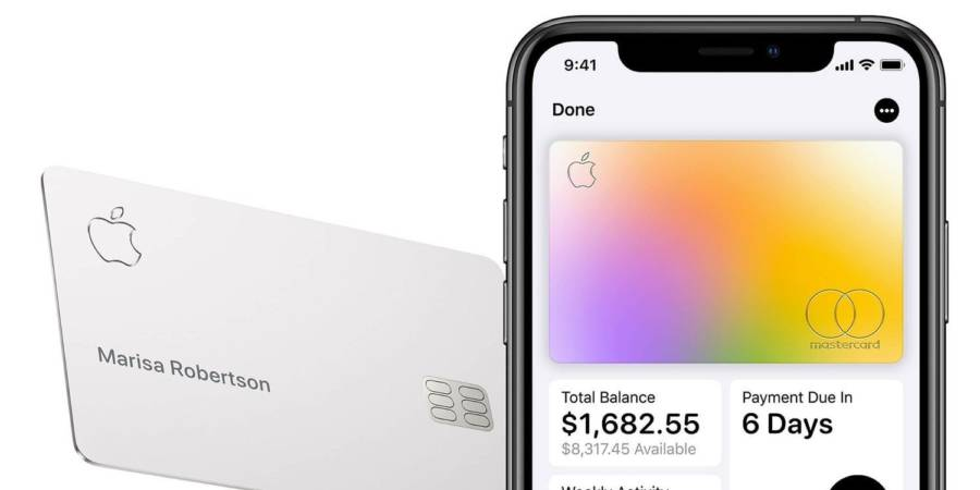 Apple Card And More Data Breaches - The Waves of Tech