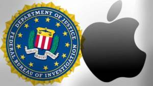 Apple Versus FBI