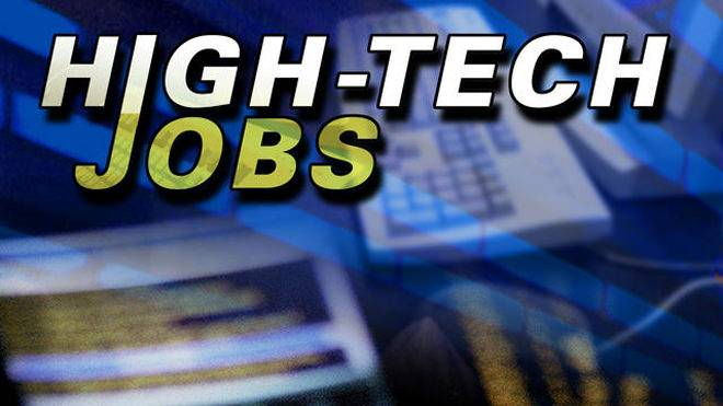 New Tech Jobs