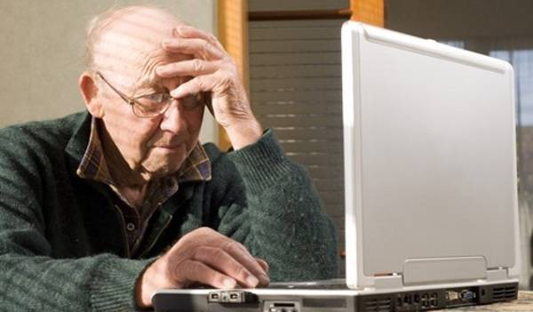 The Elderly and Technology