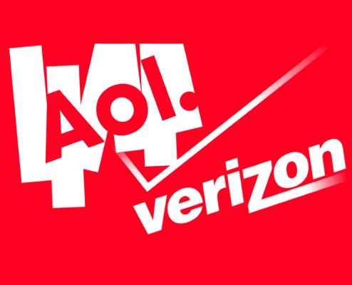 Verison Buys AOL