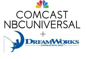 comcast dreamworks
