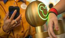 Disney Wireless Band