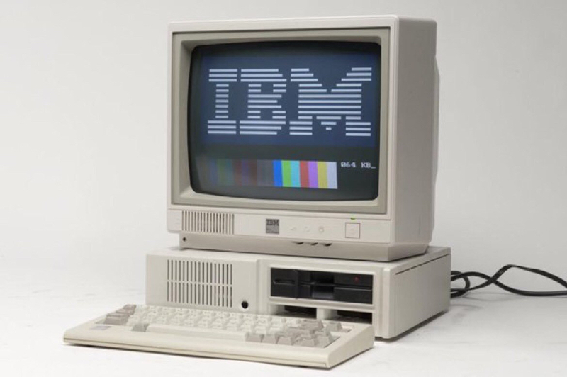 IBM PC Introduced 37 Years Ago, Snapchat Dysmorphic Disorder, and